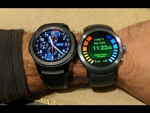 huawei watch 2 vs samsung gear s3