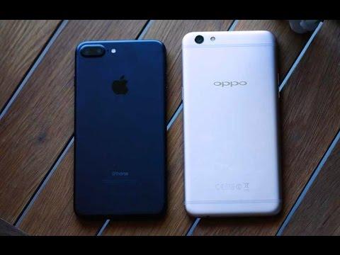 iphone 6 vs iphone 7