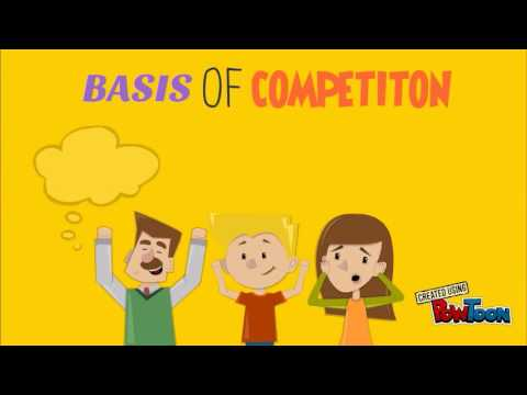 which of the following principles of competitive advantage is related to process implementations?